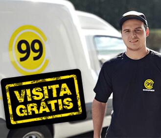 Visita Grátis
